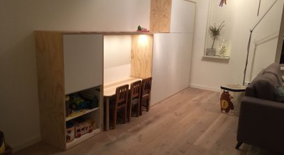 Getweakte Ikea Kast 2016 Stoel Ontwerp